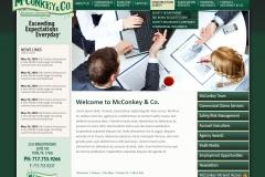 McConkeySite A