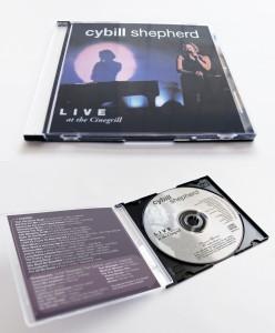 CybilS Cinegrill